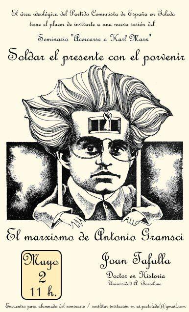 El marxismo de Antonio Gramsci