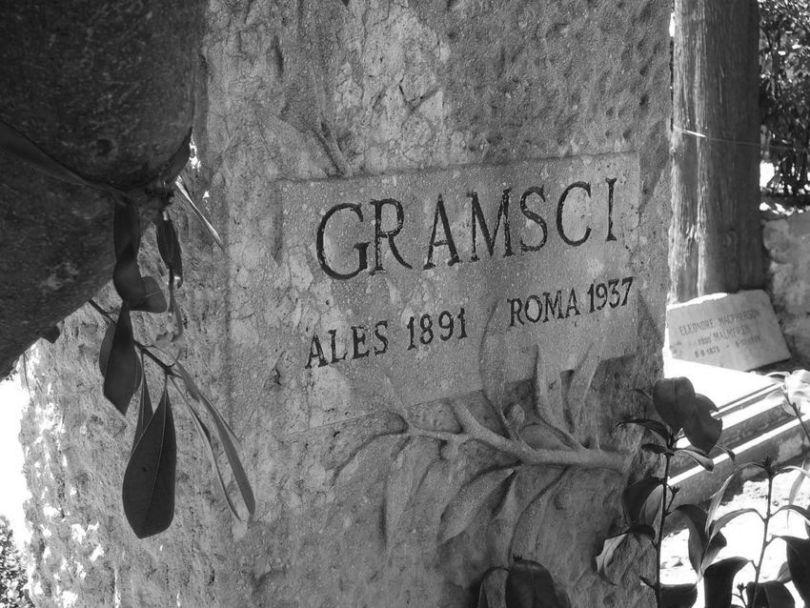 Antonio Gramsci: Temes de cultura. Material ideològic.