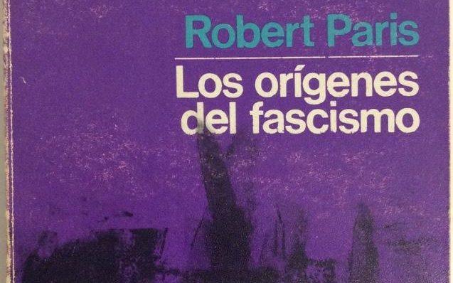 En la mort de Robert Paris (1937-2020)