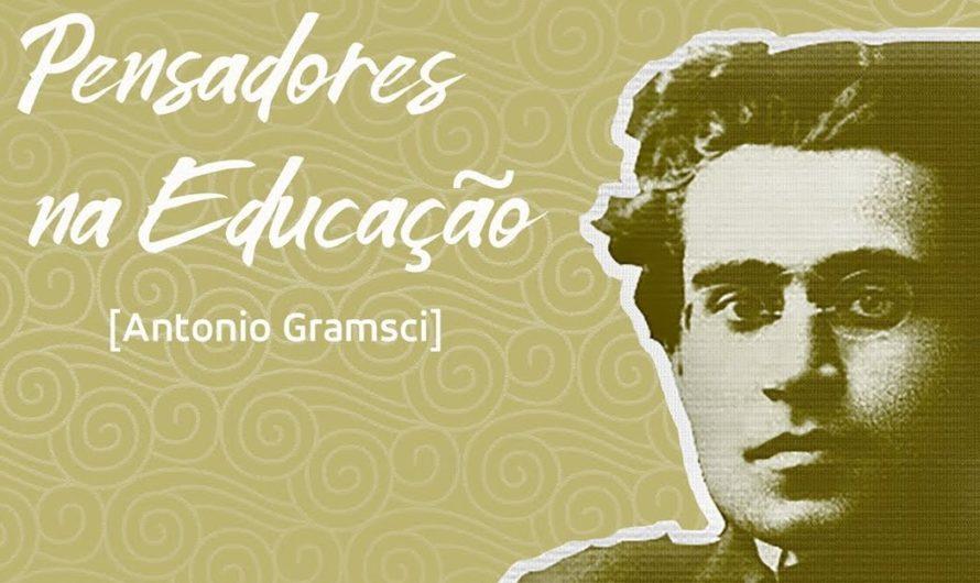 Gramsci i la educació